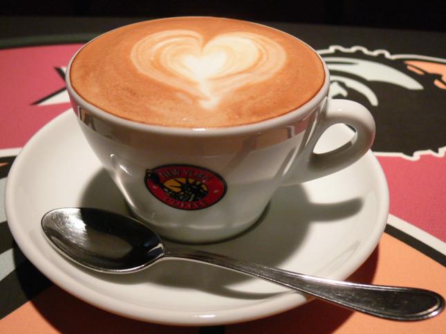 Filiżanka kawy. Fot. Flickr.com/Ahmed Rabea
