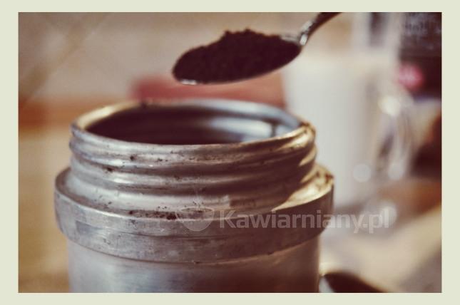 Kawa Lattee