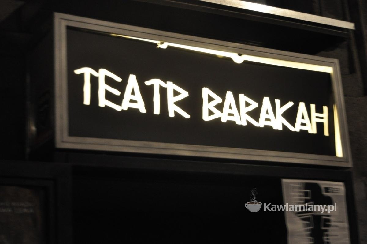 ArtCafe Barakah