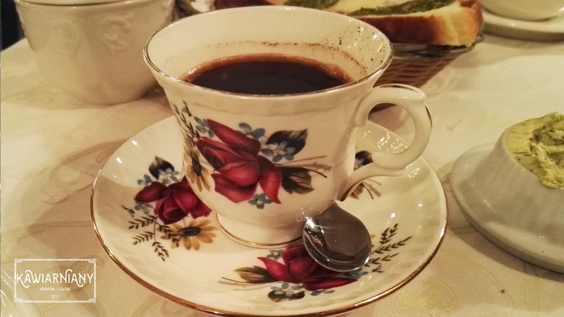 Ceny we Lwowie 2018 – ceny kawy w kawiarniach i restauracjach średniej i wysokiej klasy