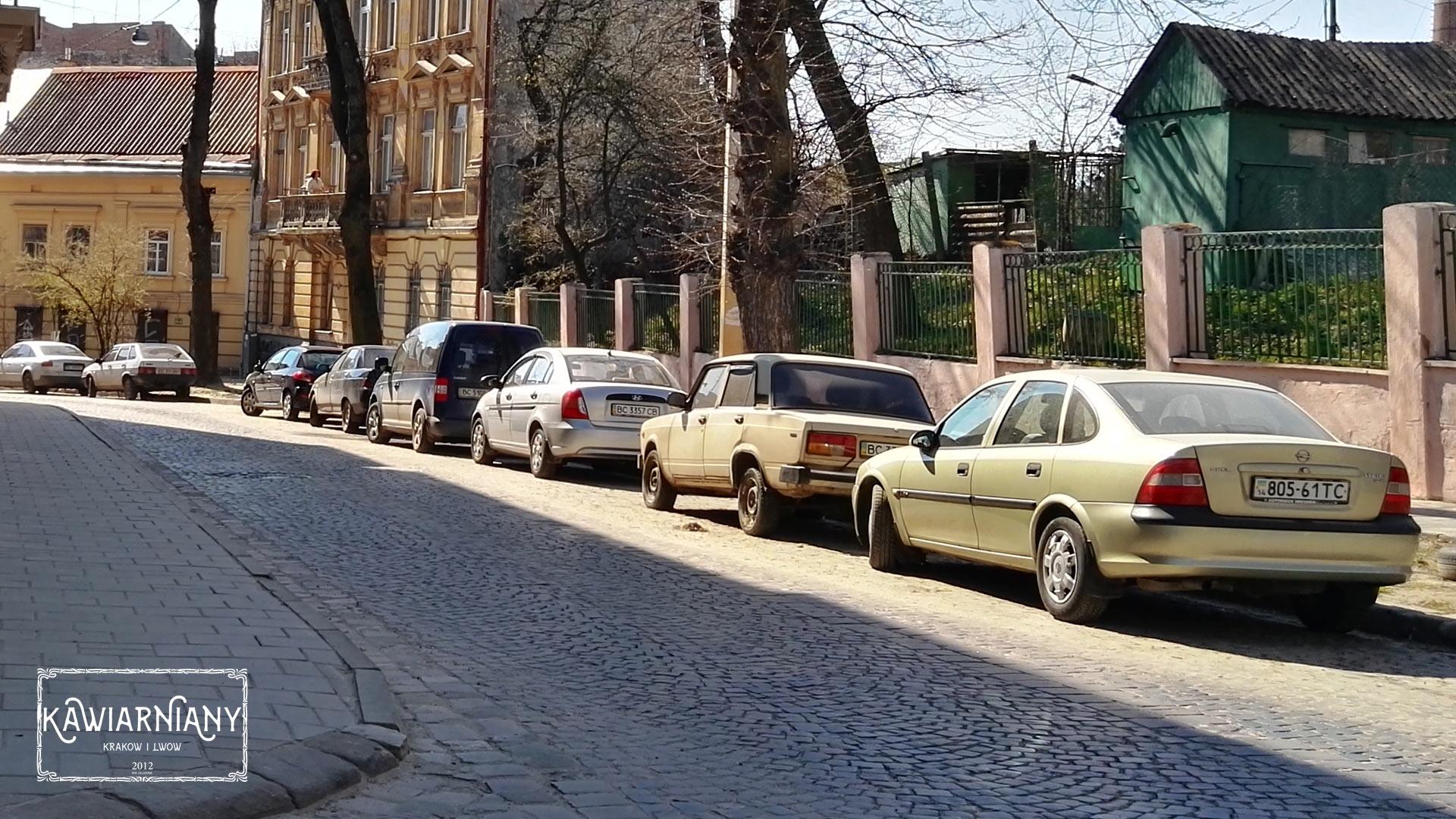 Ile kosztują taksówki we Lwowie na Ukrainie? Ceny przejazdów taxi i polecane korporacje