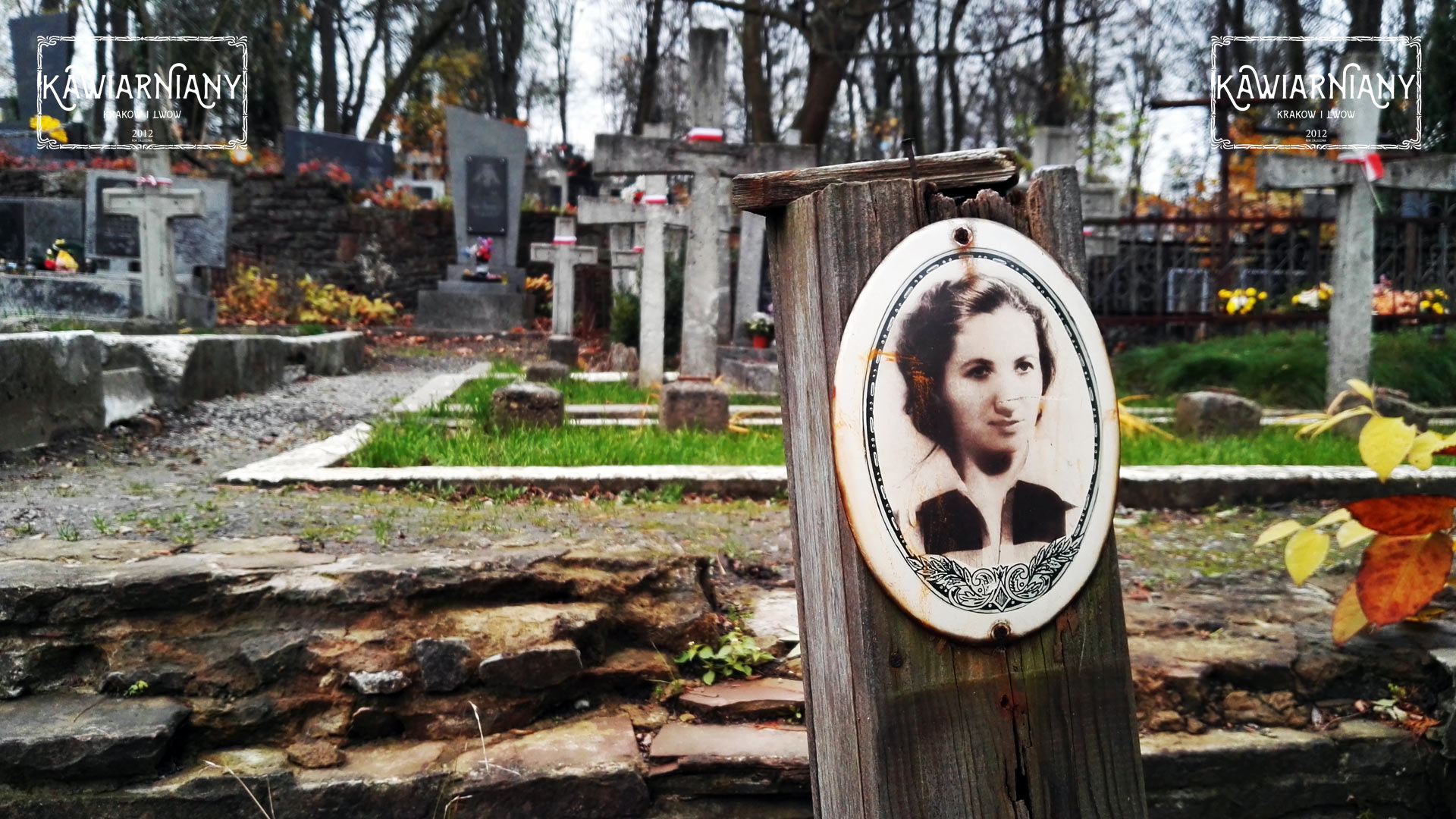 Cmentarz Janowski we Lwowie – historia, zwiedzanie, przewodnik po wycieczce