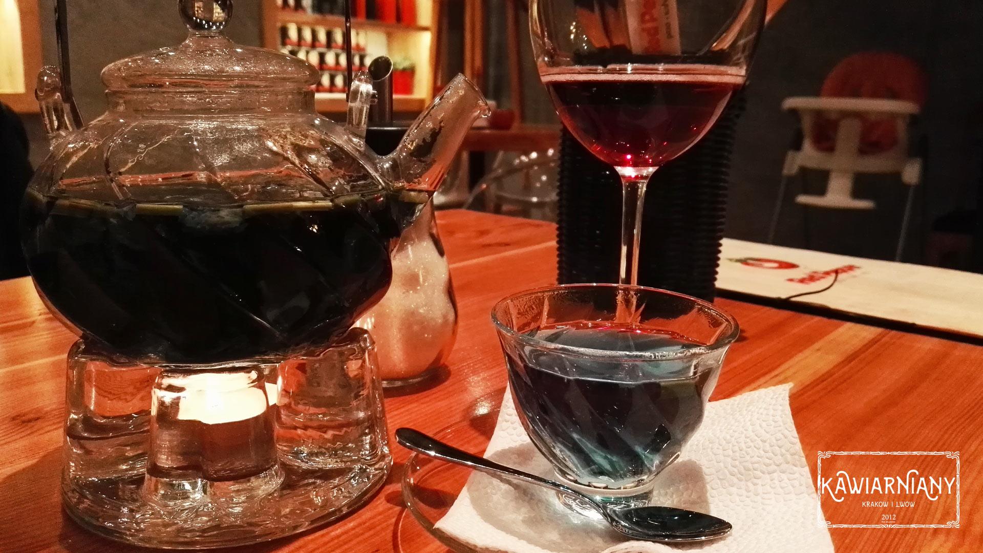 Restauracje we Lwowie - restauracja Red Pepper