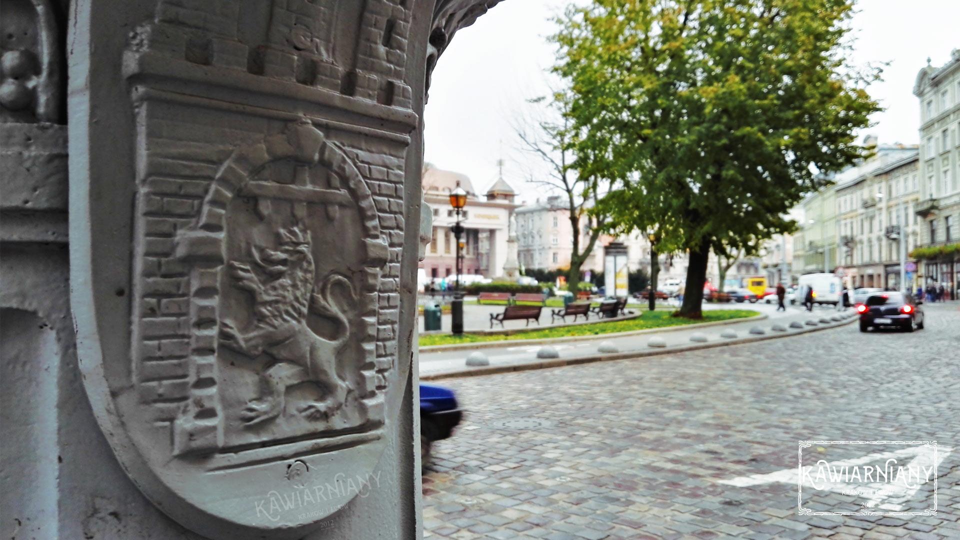 Lwów - polska latarnia na Wałach Hetmańskich