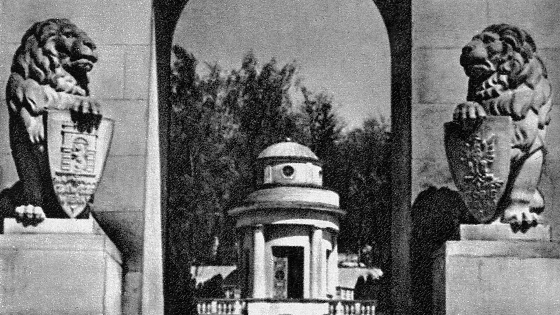 Lwów - Cmentarz Obrońców Lwowa (Cmentarz Orląt)