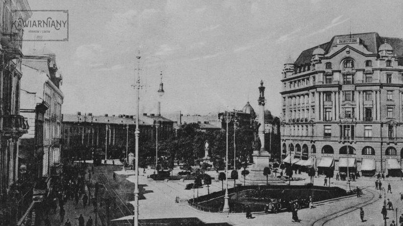 Lwów, 24 czerwca 1937. Miasto, architektura, modernizm