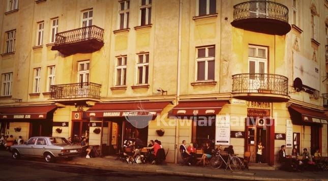 Drukarnia przed remontem, Kraków ulica Nadwiślańska 1