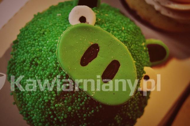 Cupcake Corner, Michałowskiego 14