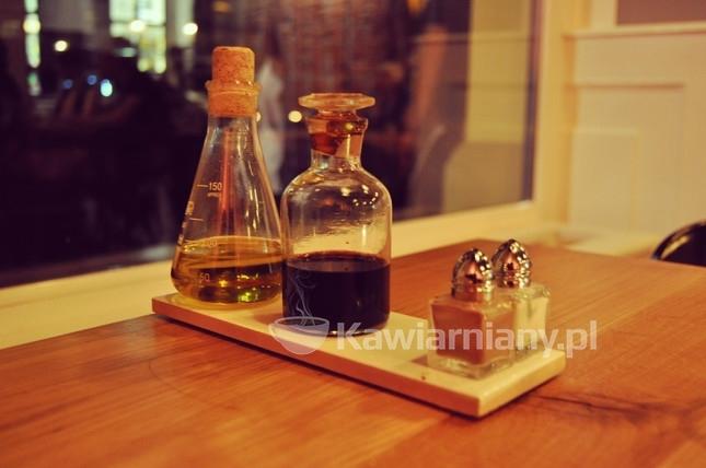Alchemia od kuchni, ul. Estery 5