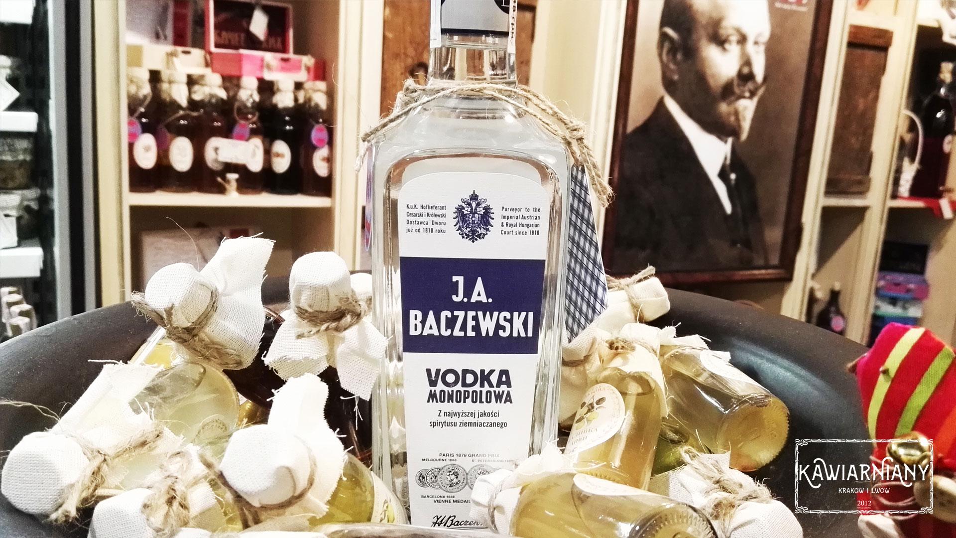 J.A. Baczewski we Lwowie historia – wysoka cena za tradycję