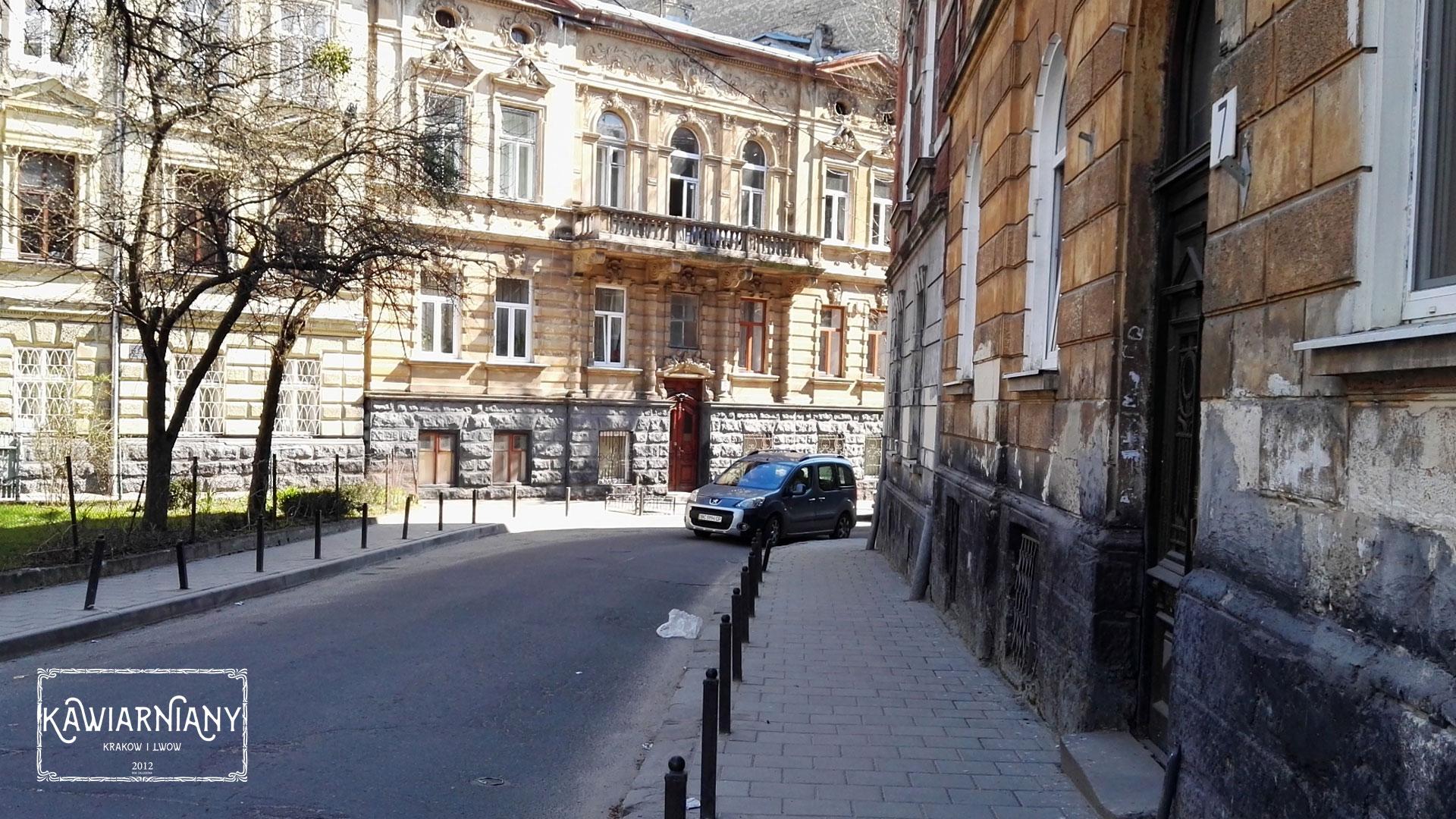 Uber we Lwowie. Taniej już się nie da!