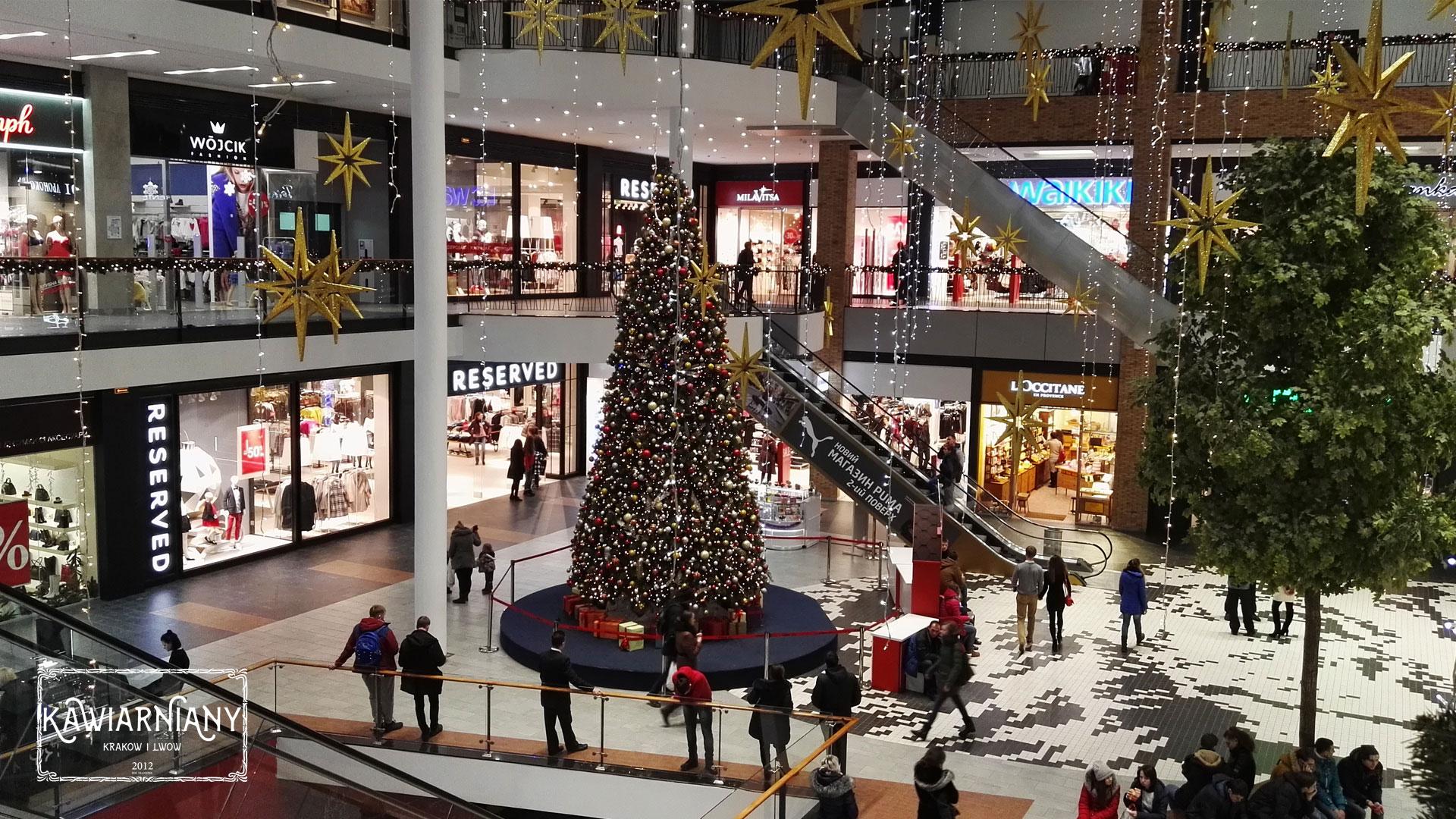 Święta Bożego Narodzenia i Sylwester 2019 we Lwowie – czy się opłaca? Kiedy jest tanio, kiedy jest drogo we Lwowie?