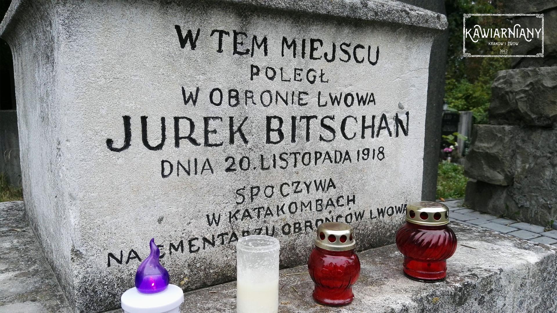 Jurek Bitschan