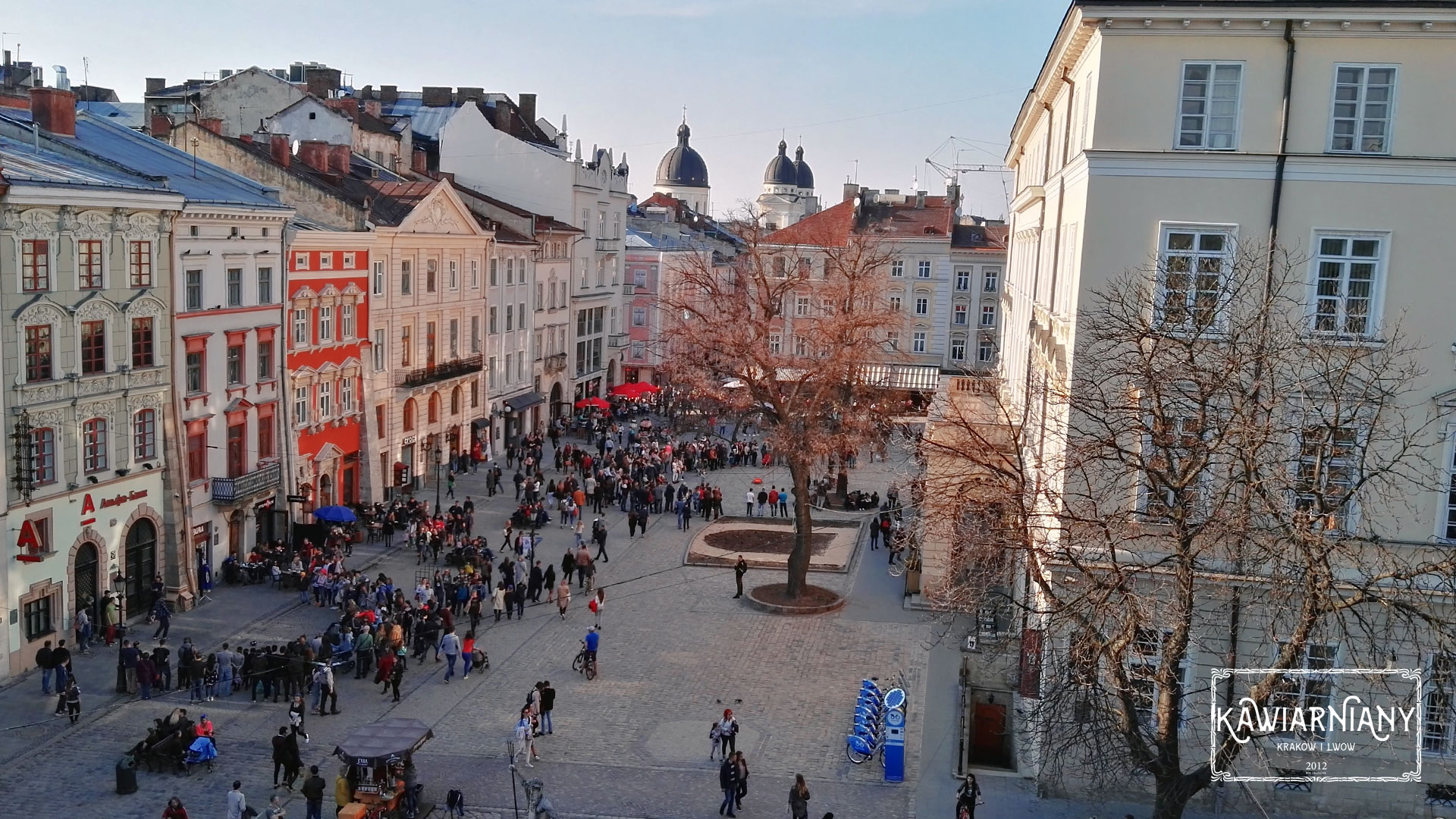 Wynajem mieszkania we Lwowie. Wynajem na Ukrainie – jak nie dać się oszukać?