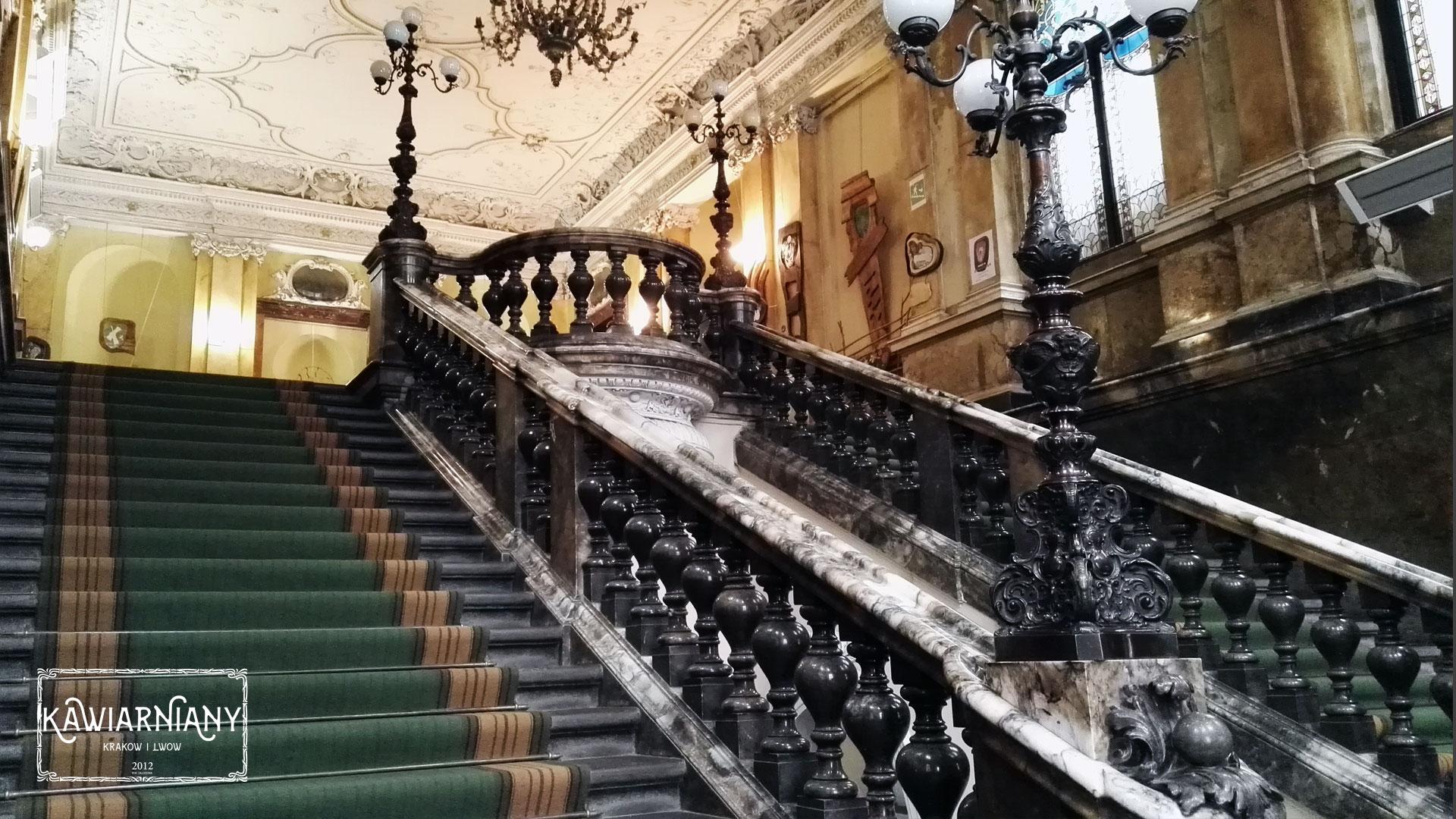 Przewodnik po Lwowie w języku polskim – czy zwiedzanie Lwowa z przewodnikiem się opłaca?