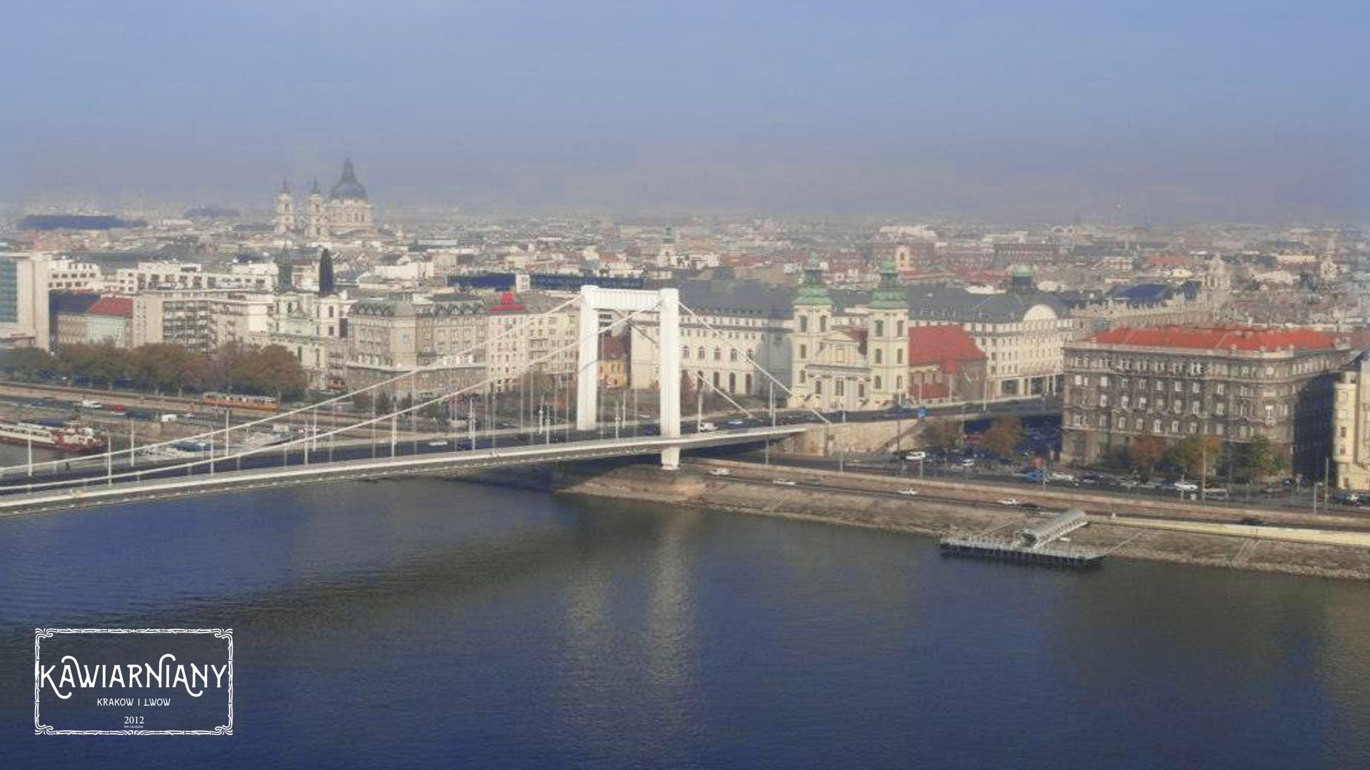 Ceny na Węgrzech: komunikacja miejska w Budapeszcie