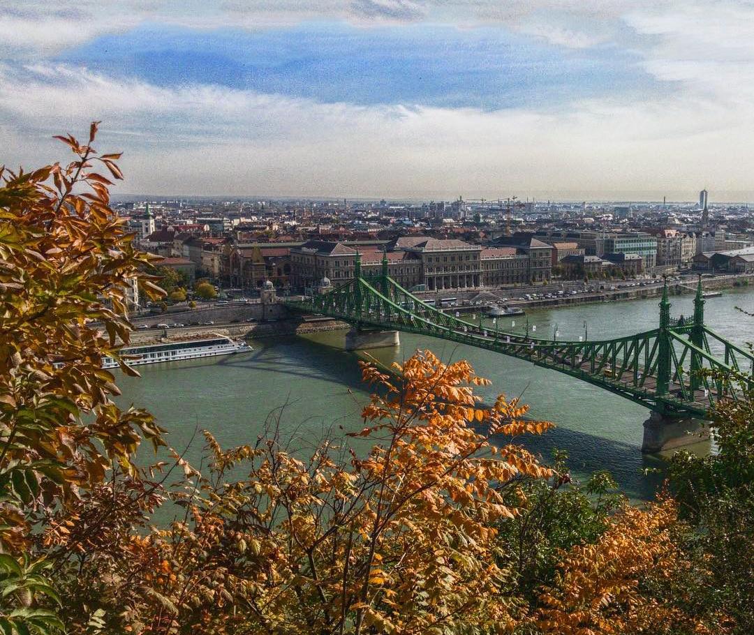 Ceny na Węgrzech – aktualne ceny w Budapeszcie