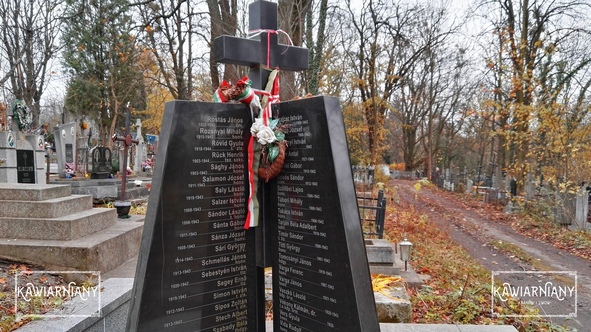 Cmentarz Janowski