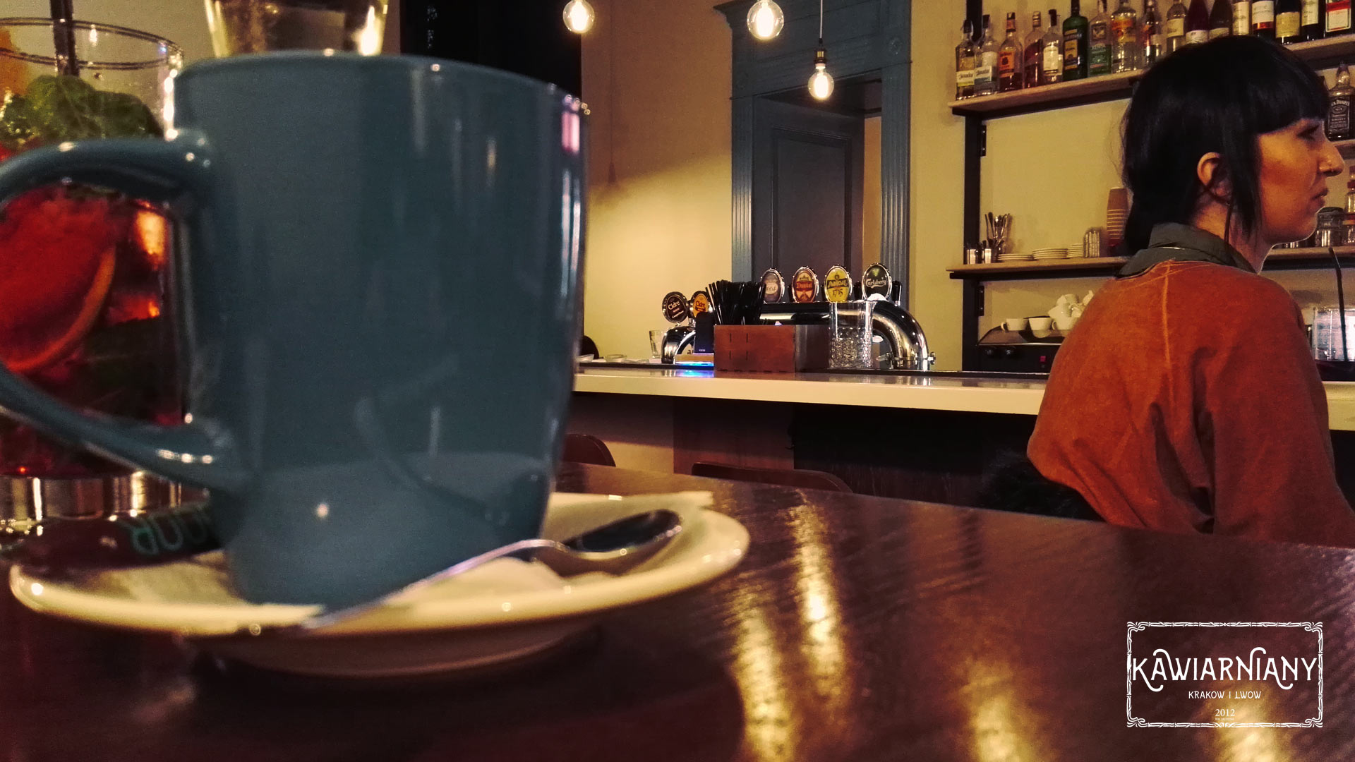 Druzi Cafe Lwów