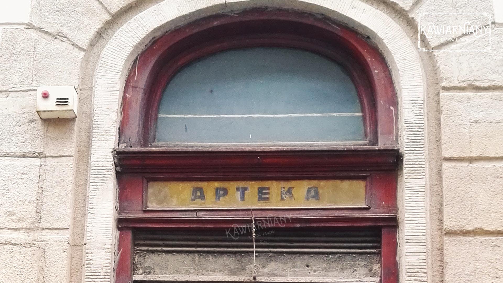 Apteka muzeum we Lwowie. Apteka Pod Czarnym Orłem i Muzeum Farmacji – zwiedzanie i ceny