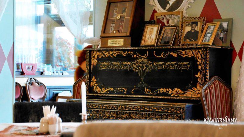 Najlepsze restauracje we Lwowie