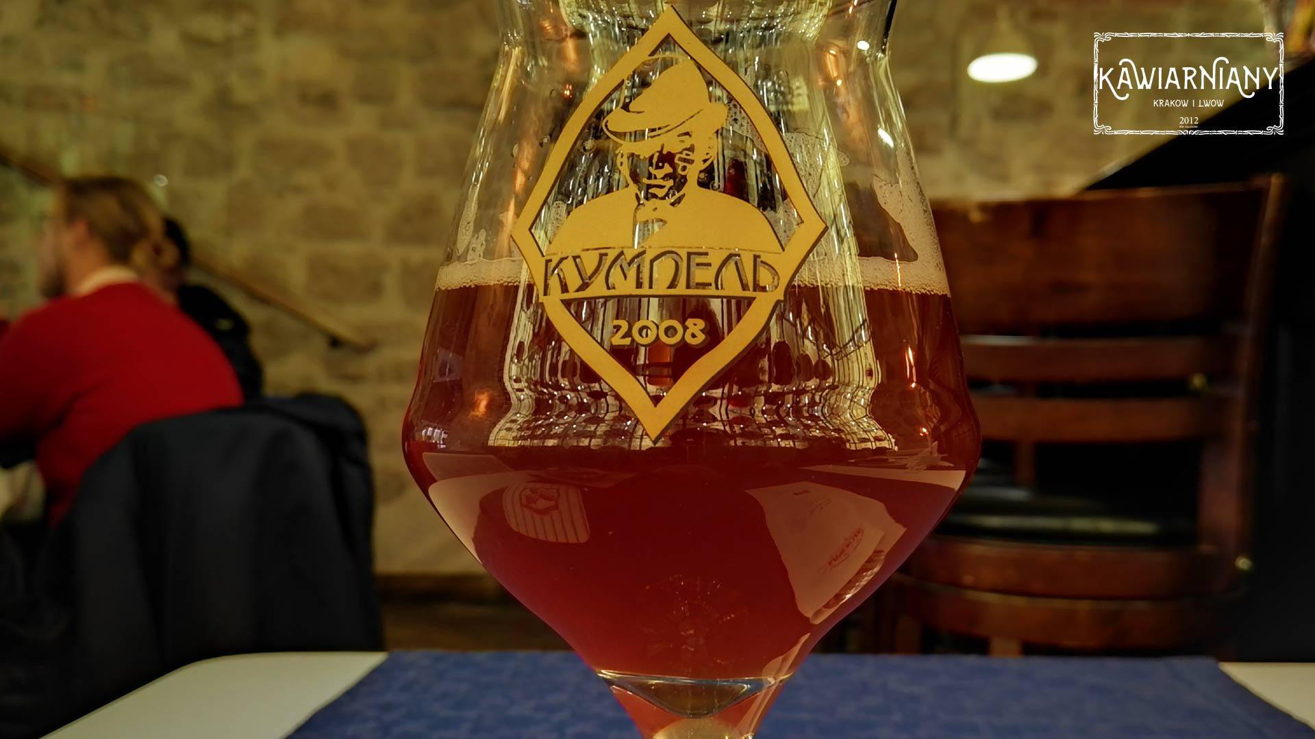 Lwów - piwo