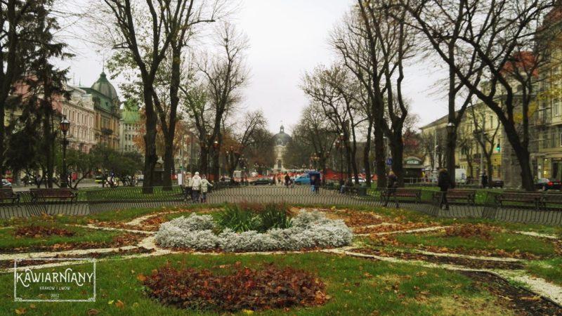 Lwów - atrakcje Lwowa
