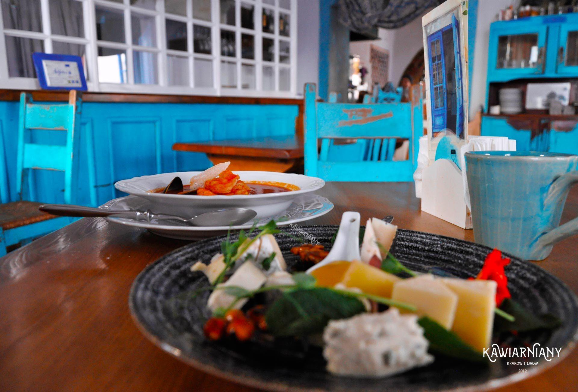 Otwarte restauracje w Łodzi. Gdzie czynne restauracje w Łodzi?