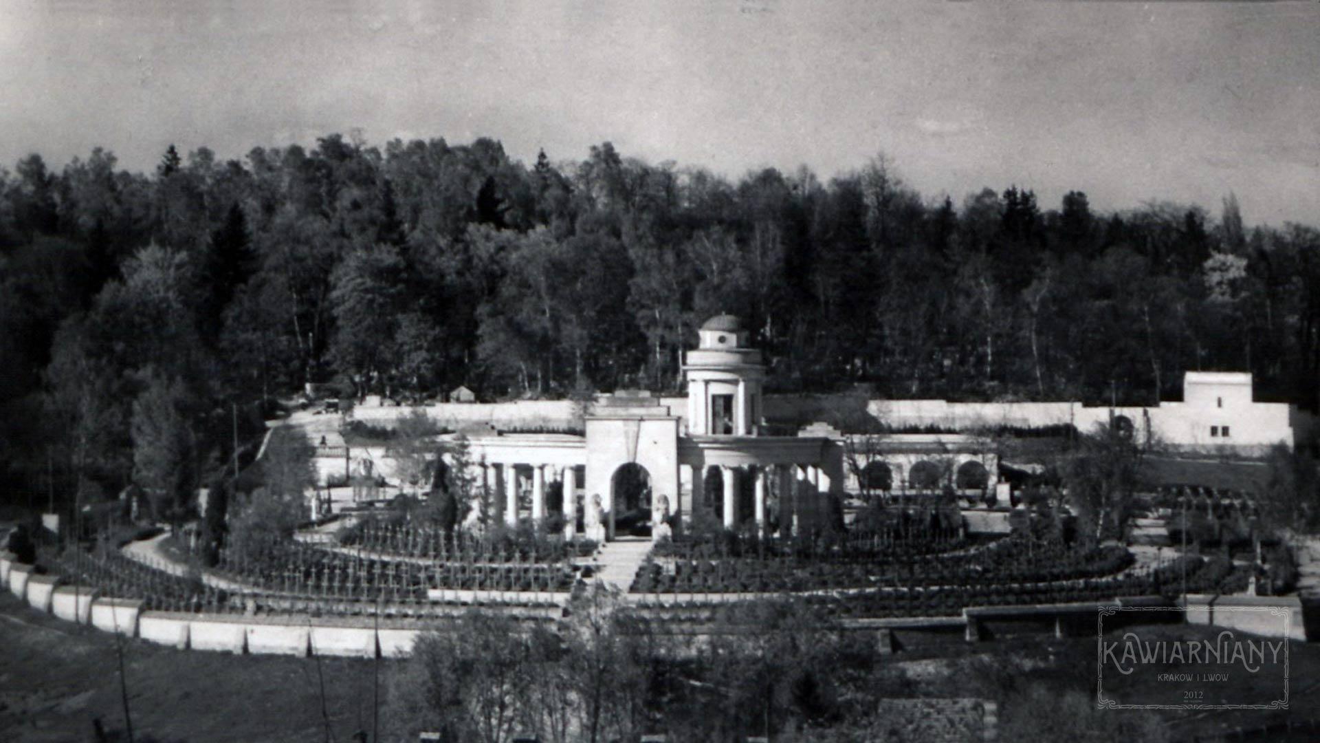 Lwów - panorama