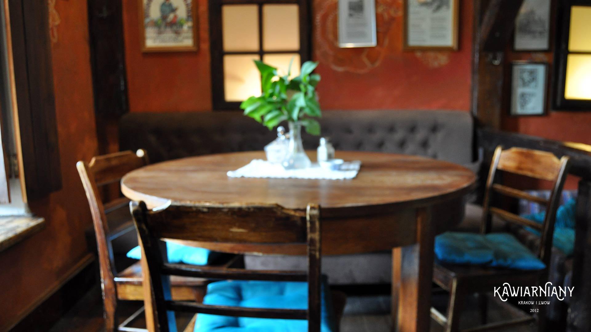 Cafe Pensjonat, Lanckorona