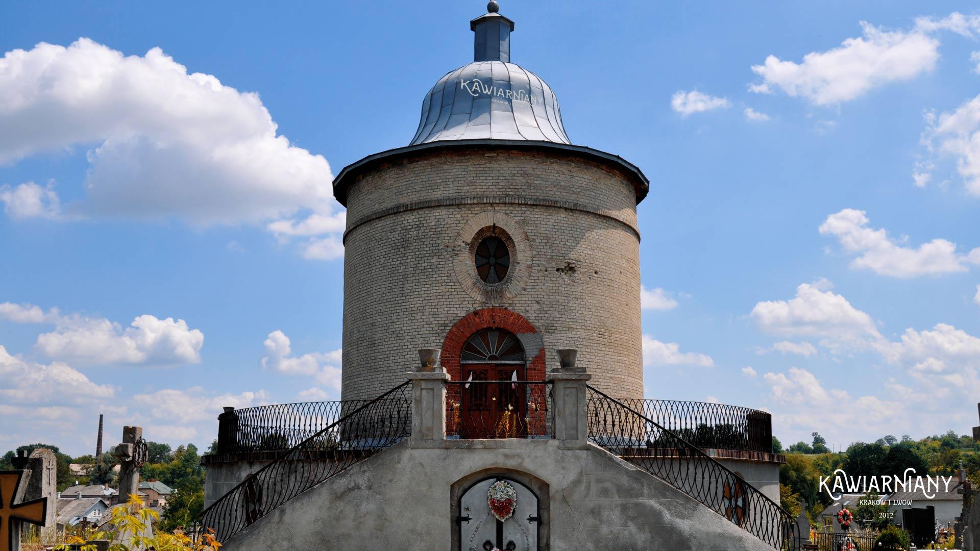 Kaplica Orląt Złoczowskich w Złoczowie