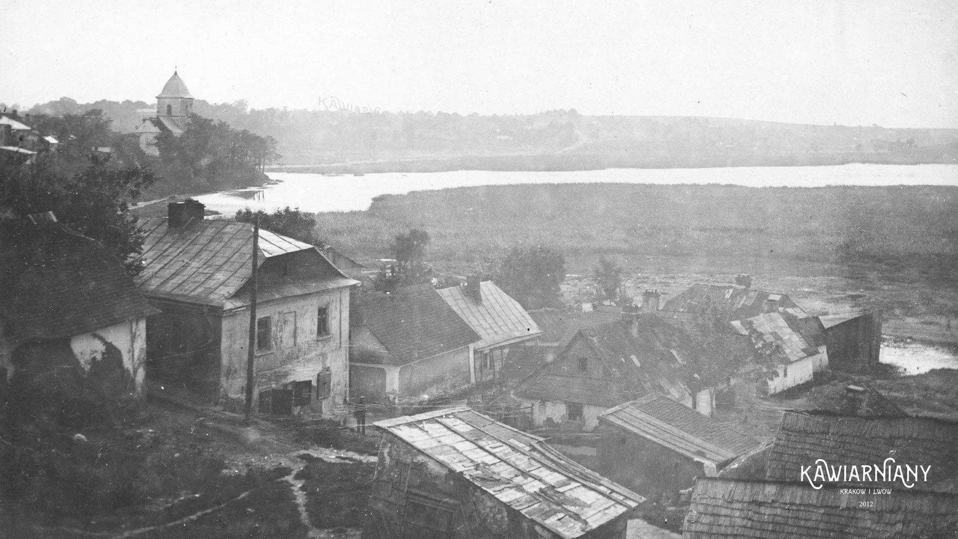 Seret, Tarnopol