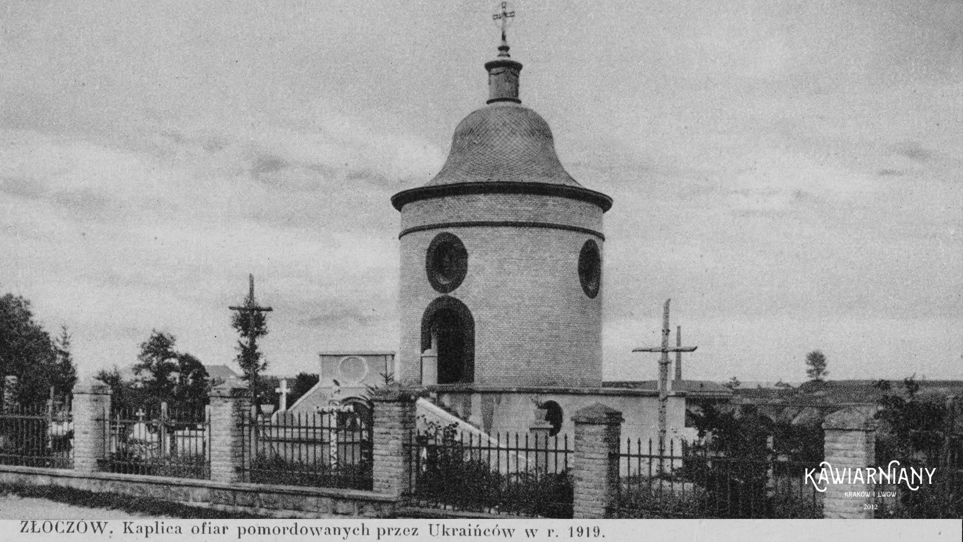 Kaplica Orląt Złoczowskich