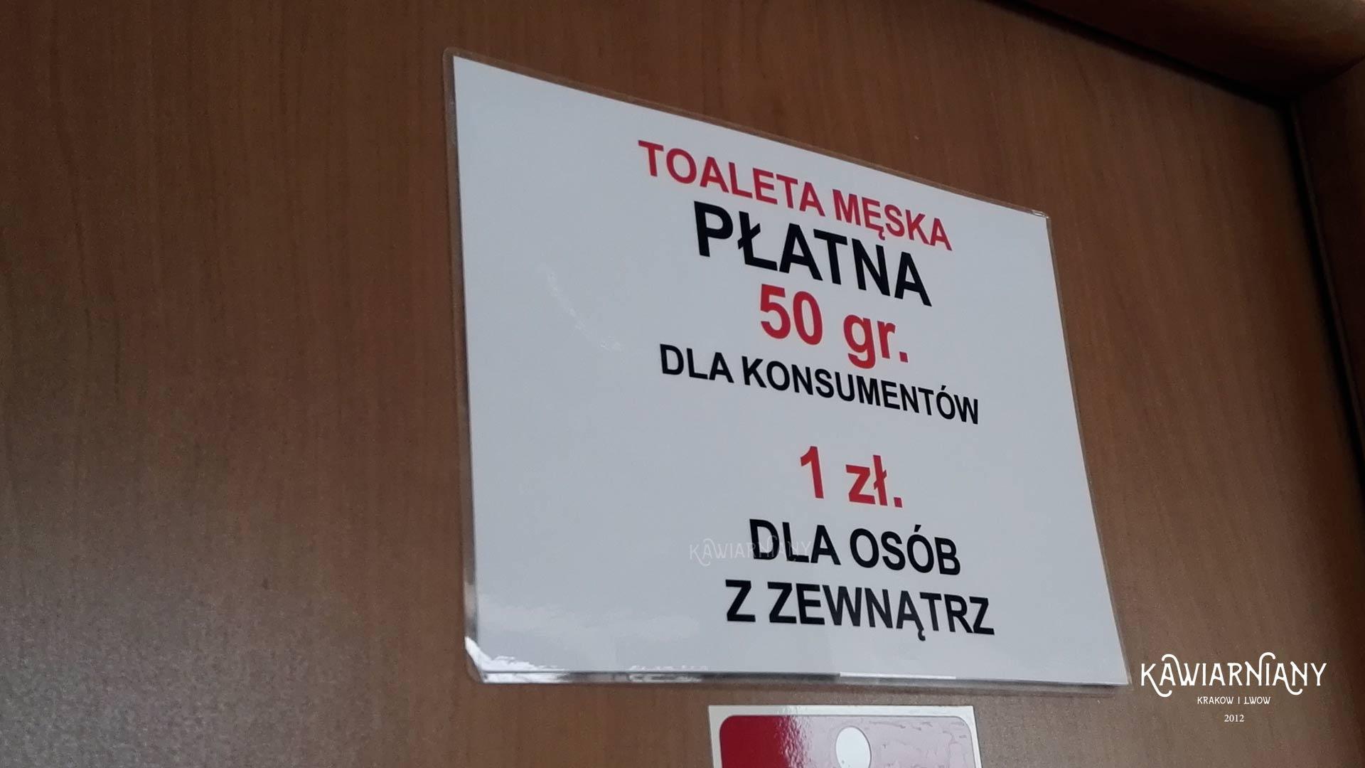 Restauracja Piastowska, Kraków, Nowa Huta