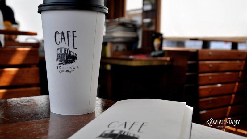 Cafe Tramwaj w Tarnowie