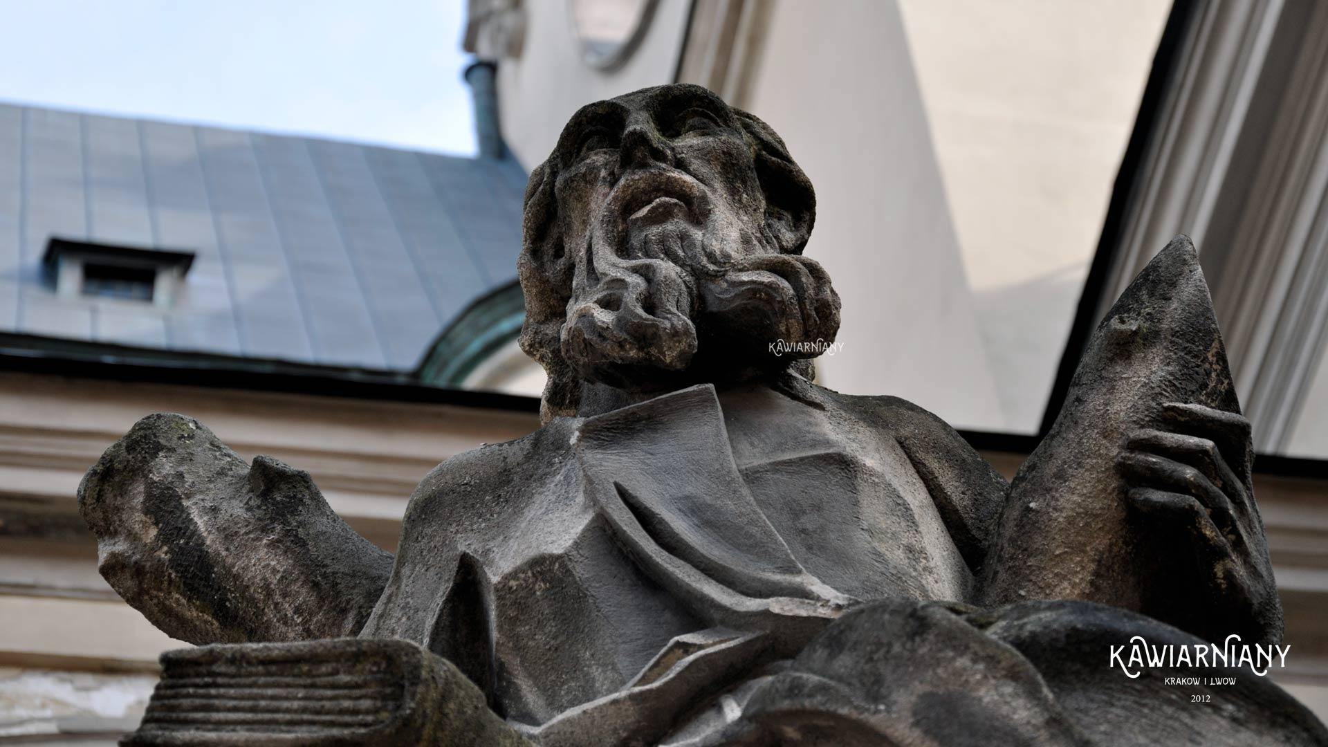 Katedra Łacińska, Lwów