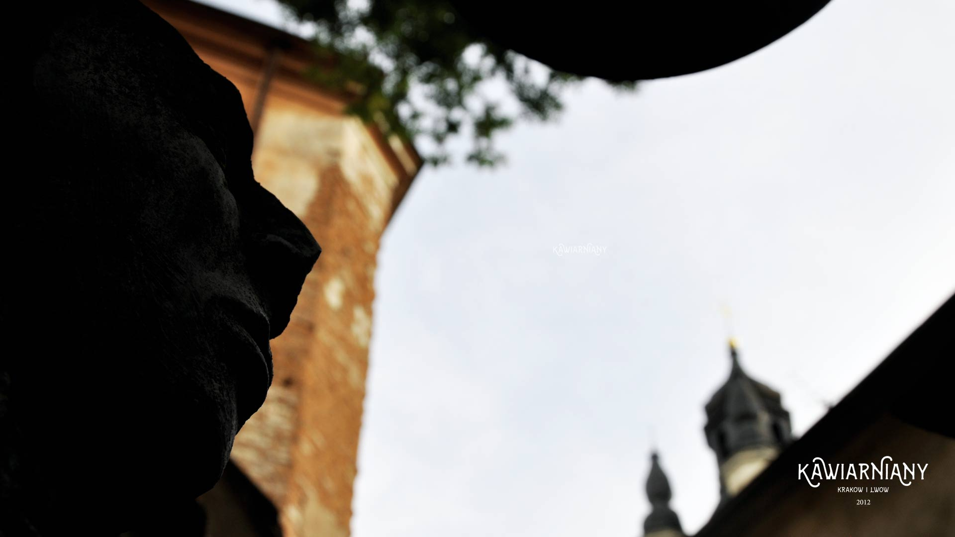 Mons Pius, Lwów