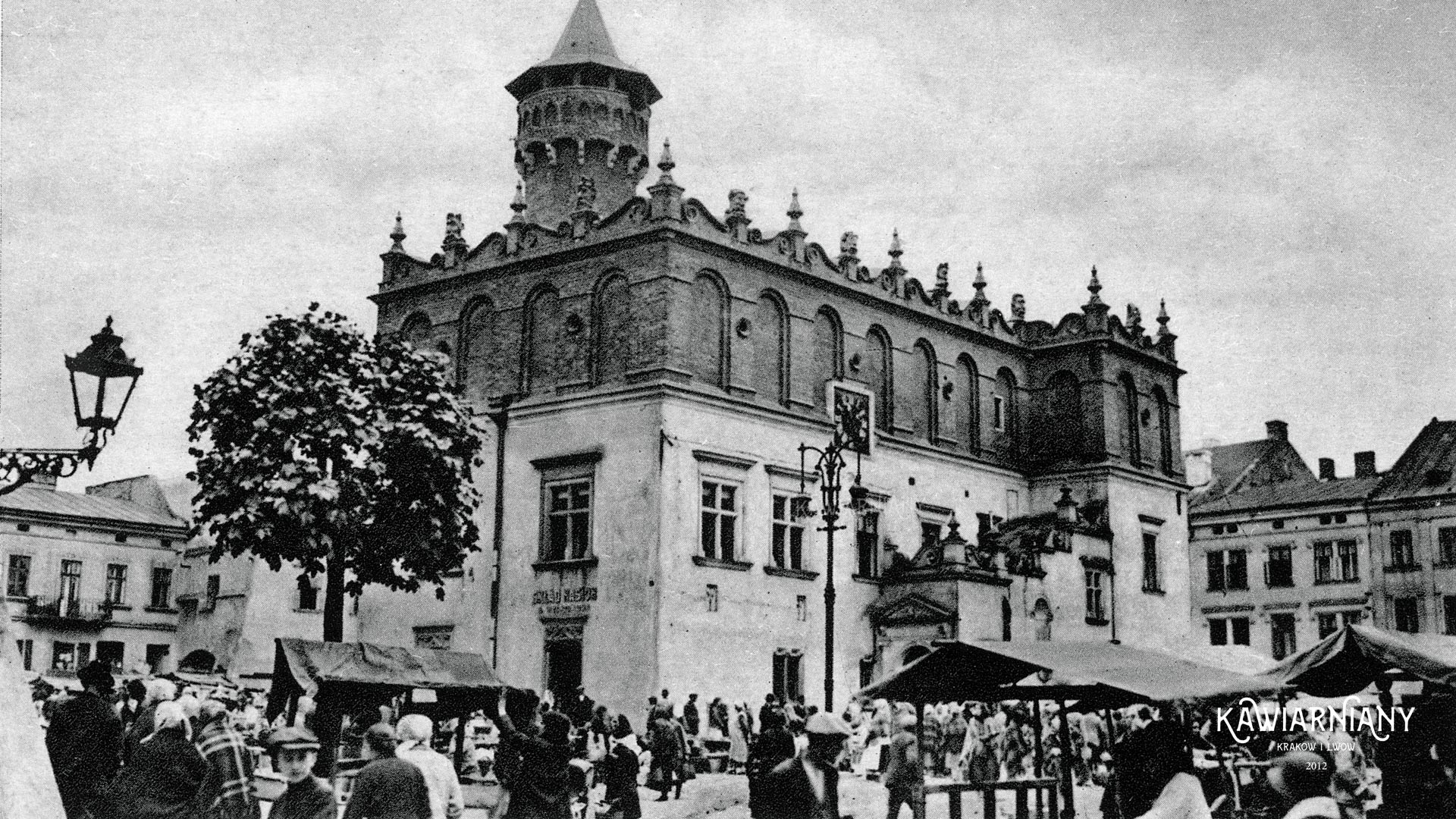 Tarnów na przedwojennych zdjęciach. Stare fotografie Tarnowa