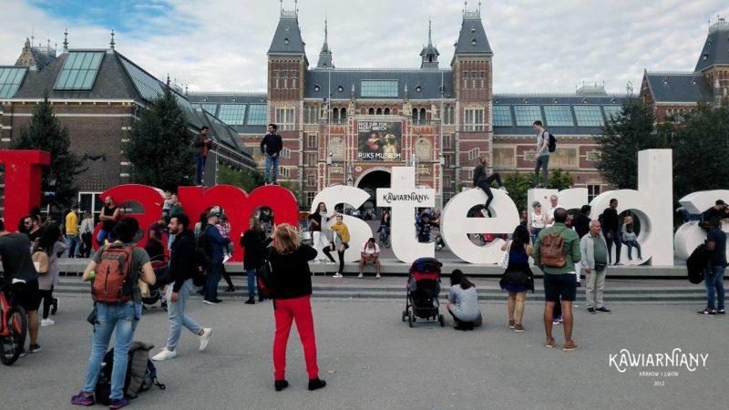 Ceny w Amsterdamie