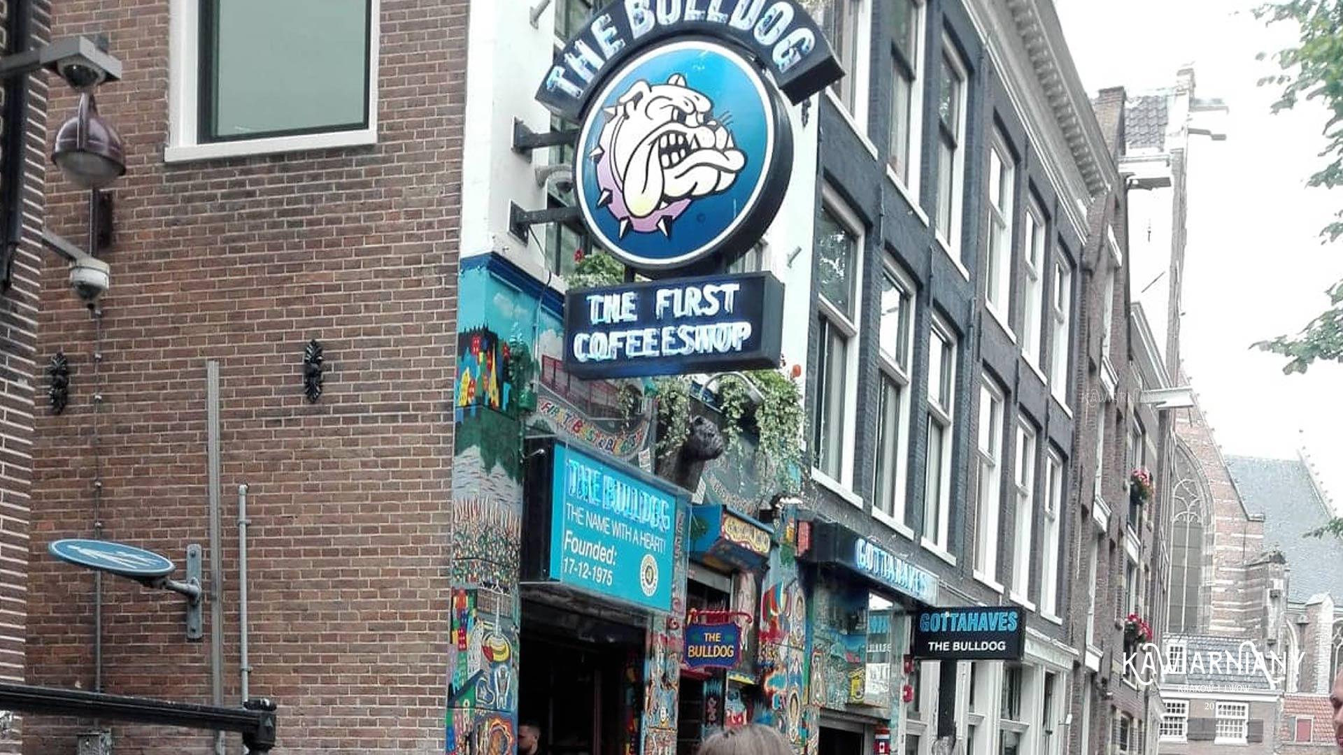 Ceny w Holandii, ceny w Amsterdamie