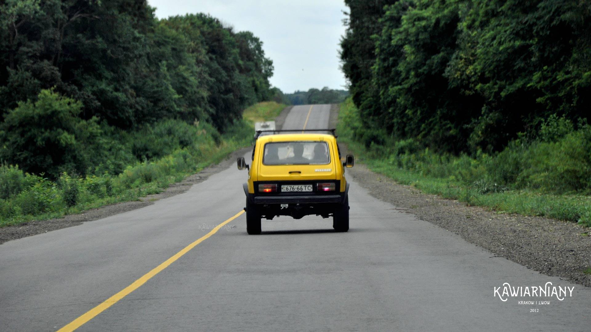 Skąd biorą się kolejki na granicy z Ukrainą? Nie tylko przez wyjazdy do pracy…