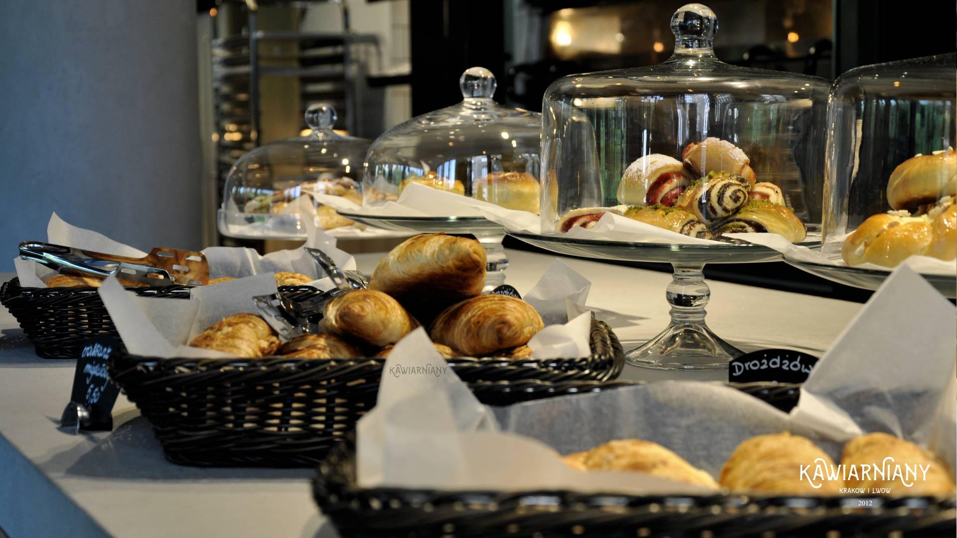 MAK Bread&Coffee, Kazimierz, Kraków
