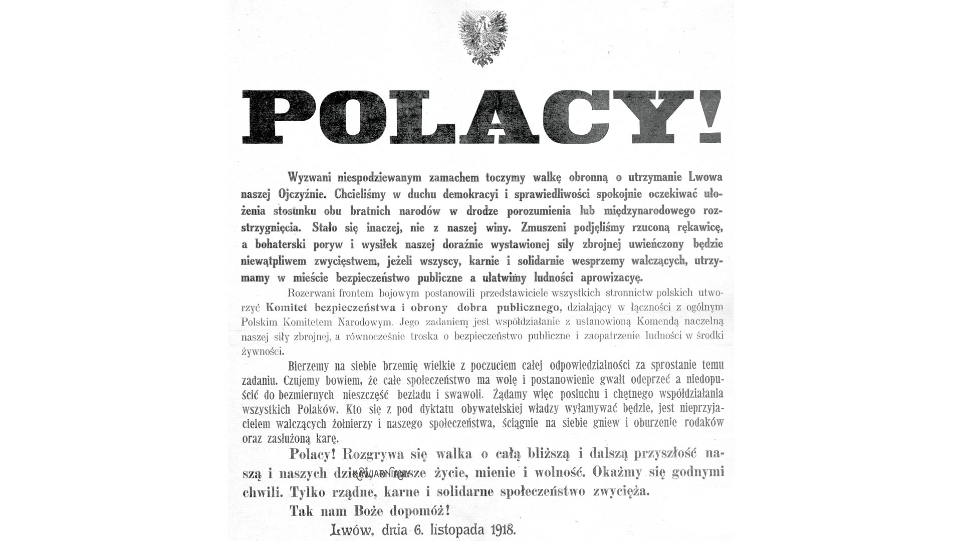 Obrona Lwowa