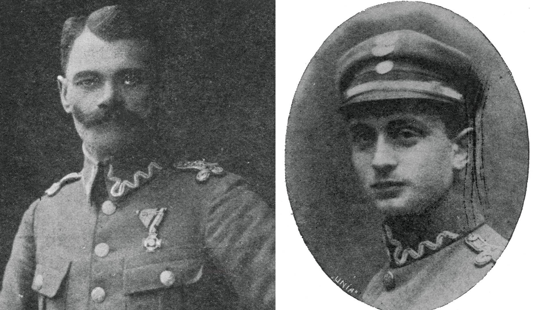 Zdzisław Trześniowski, Tadeusz Felsztyn