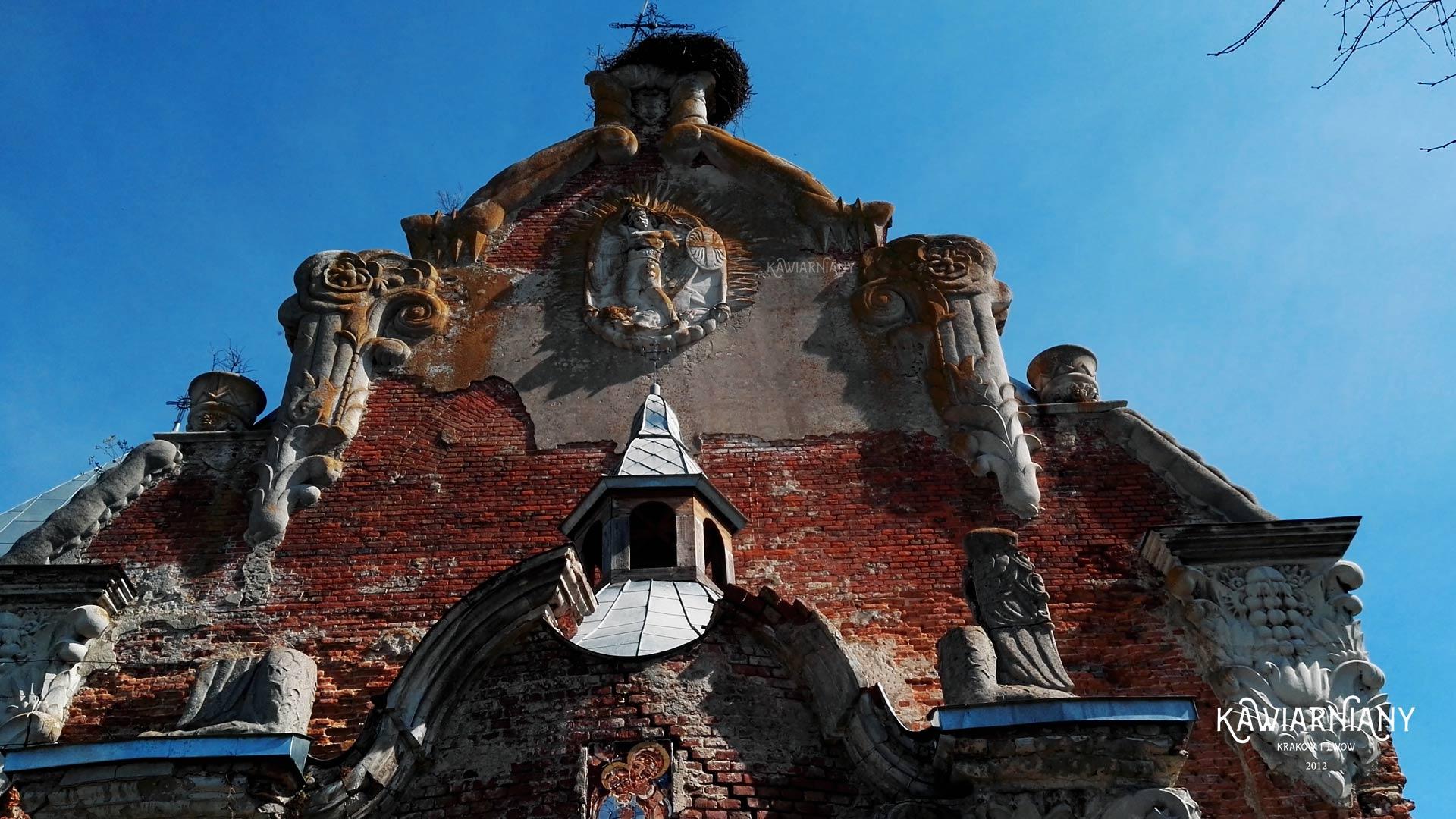 Kościół św. Michała Archanioła, Stara Sól