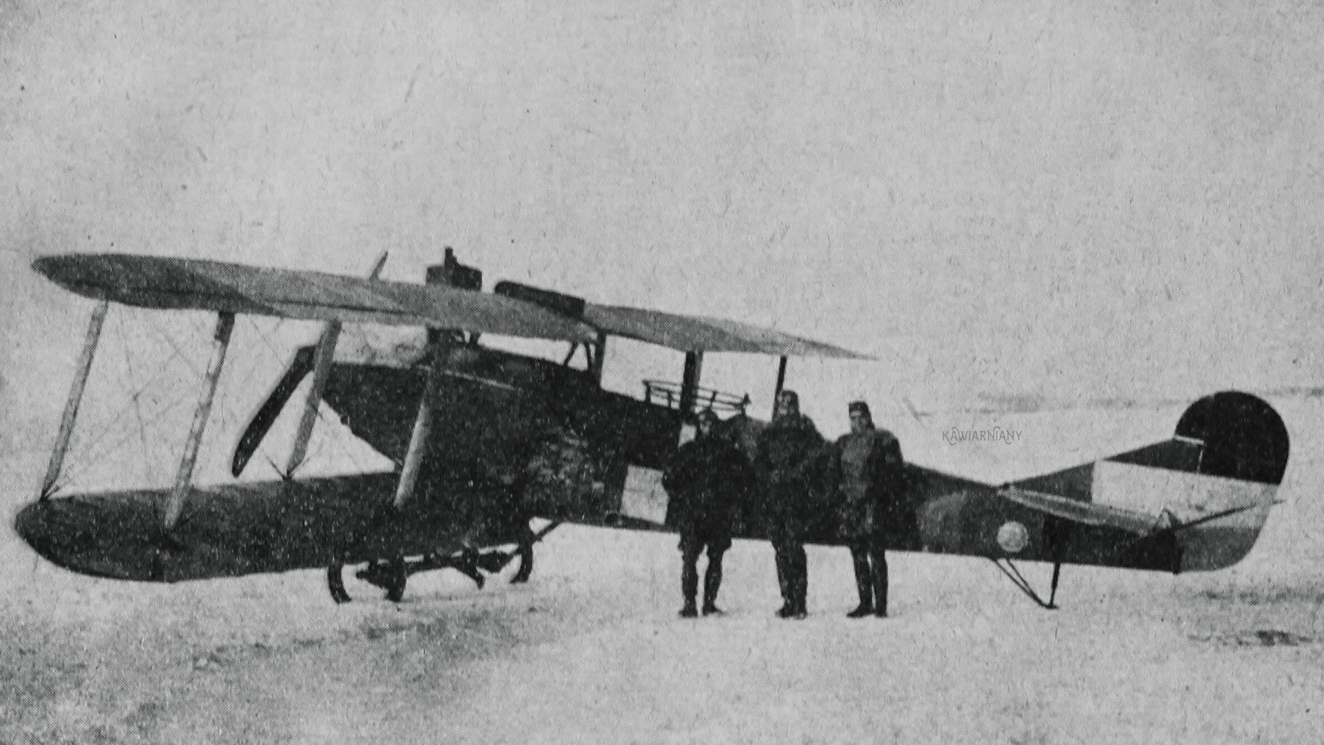 Bastyr, Toruń i Roland