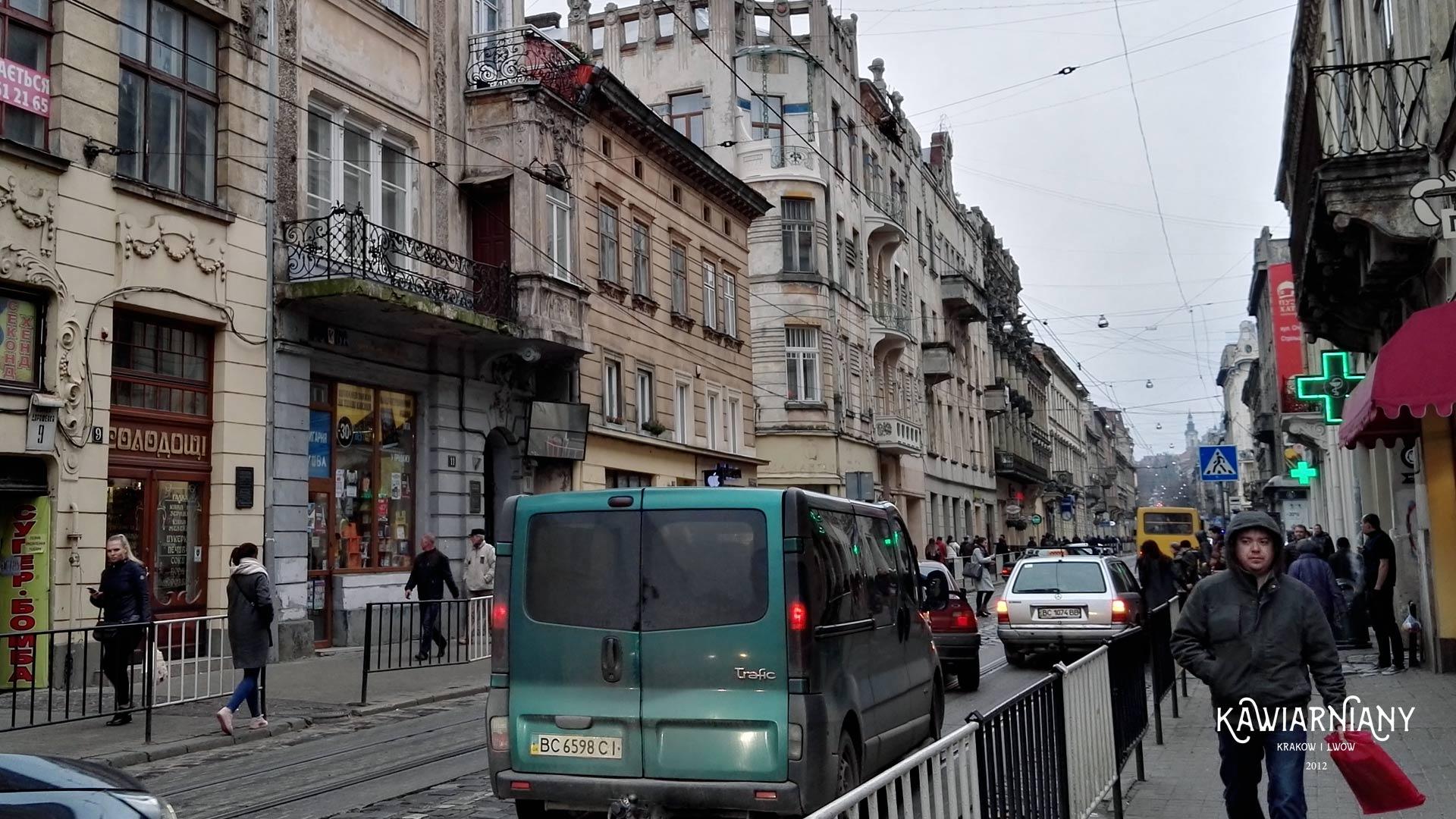 Co oznacza stan wojenny na Ukrainie. Czy bezpiecznie jechać do Lwowa?