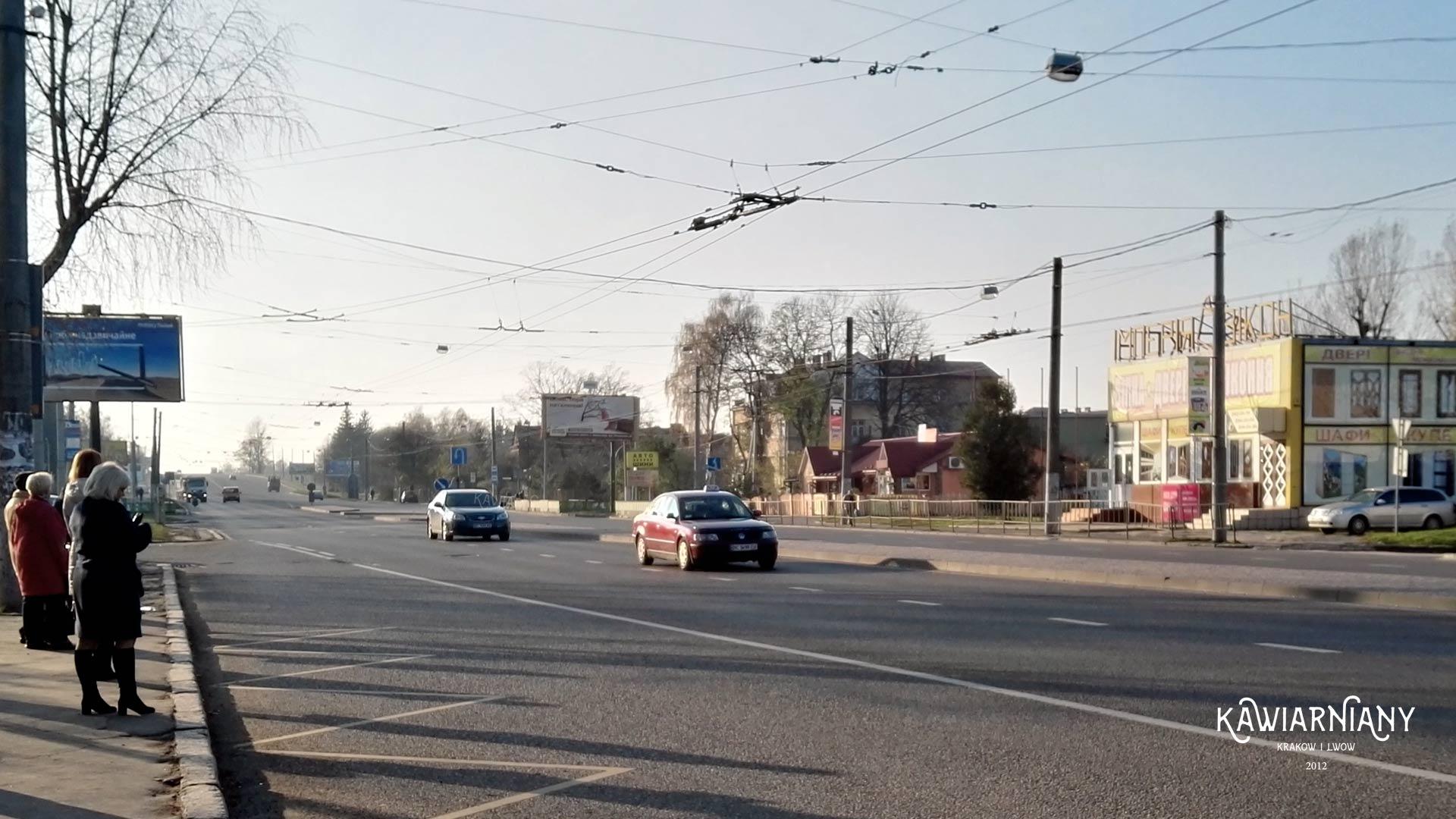 Uber we Lwowie i w Odessie można zamawiać przez zwykły telefon