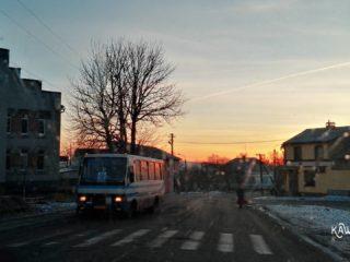 Przepisy drogowe na Ukrainie
