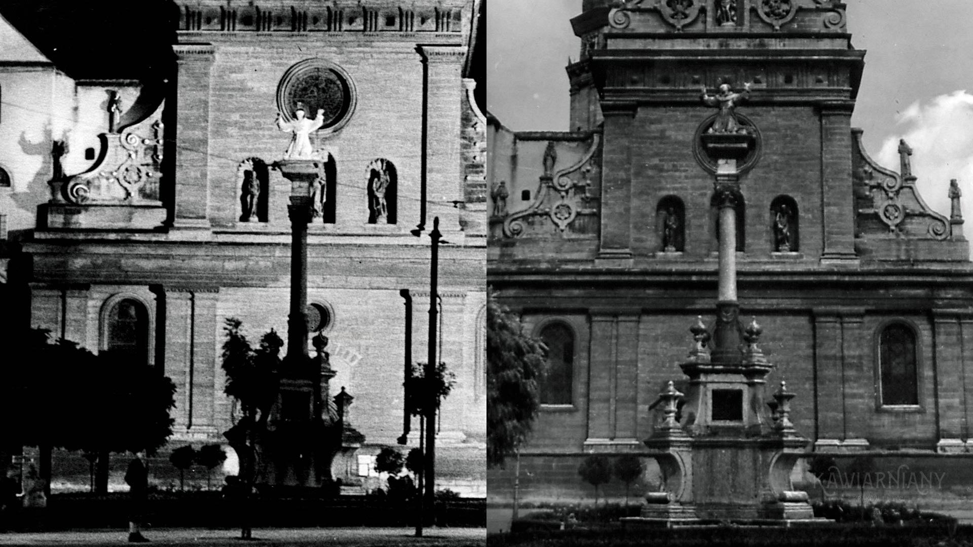 św. Jan z Dukli, Lwów